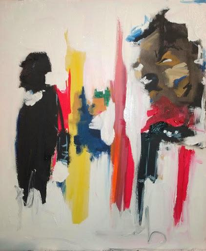 ab 45 painting