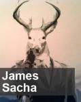 James Sacha