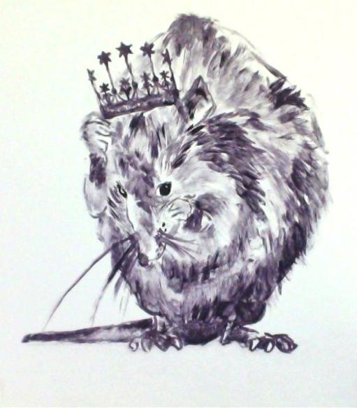 Rat Queen, Monotype