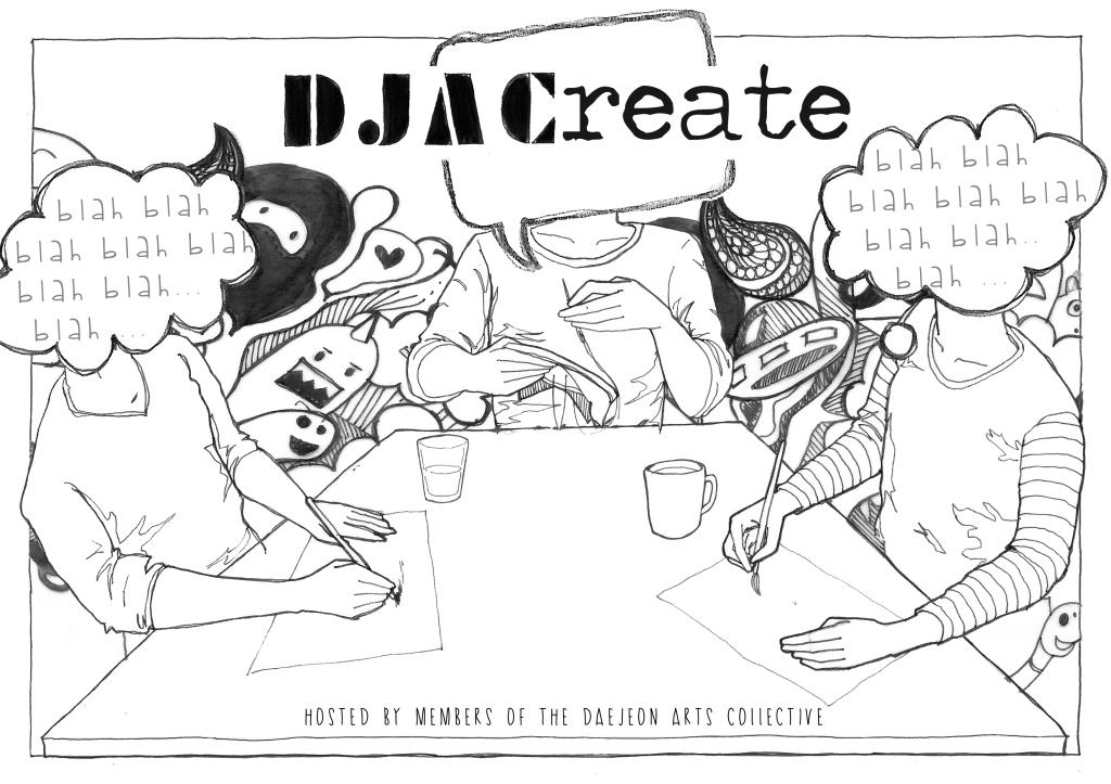 DJACreate